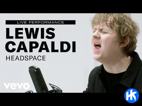 Lewis Capaldi – Headspace